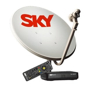 Kit SKY HD - SKY TV