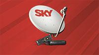 Kit SKY HD