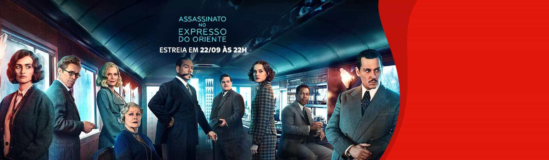 Telecine Aberto - SKY TV