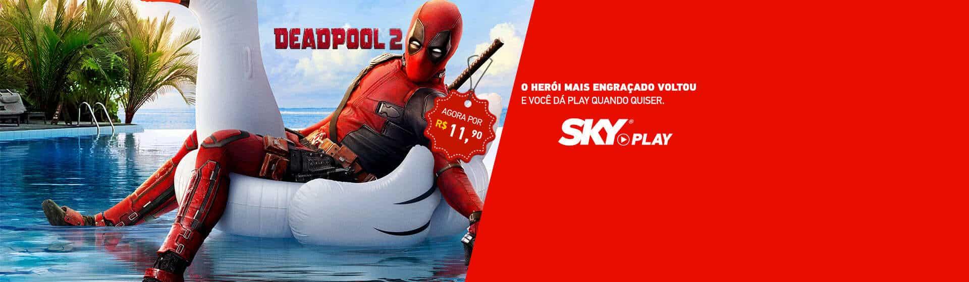 Sky Play - SKY TV