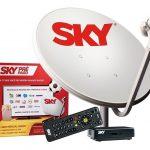 Qual o valor do equipamento SKY Pré Pago? - SKY TV