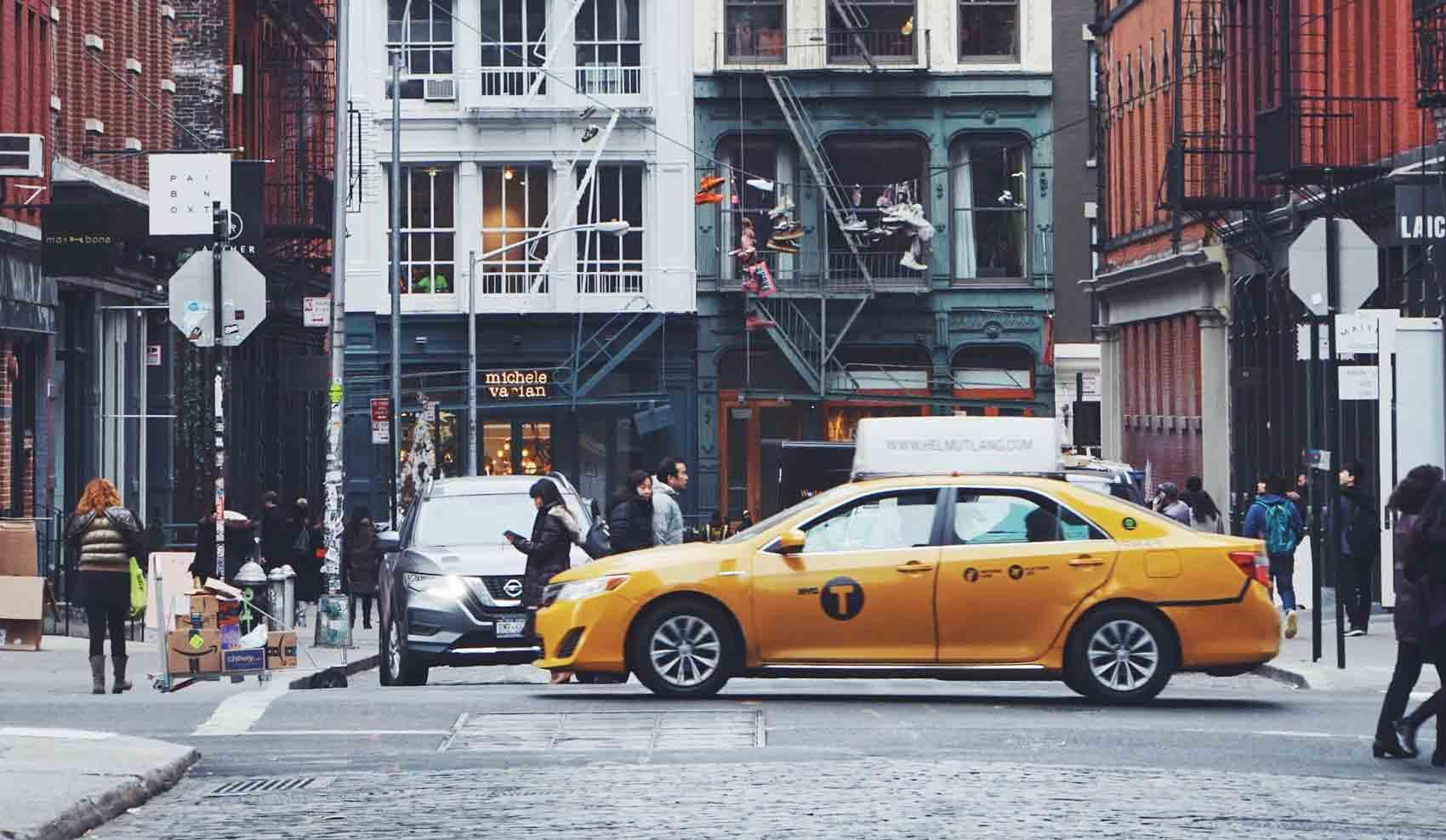 9 filmes para se sentir em Nova York - SKY TV