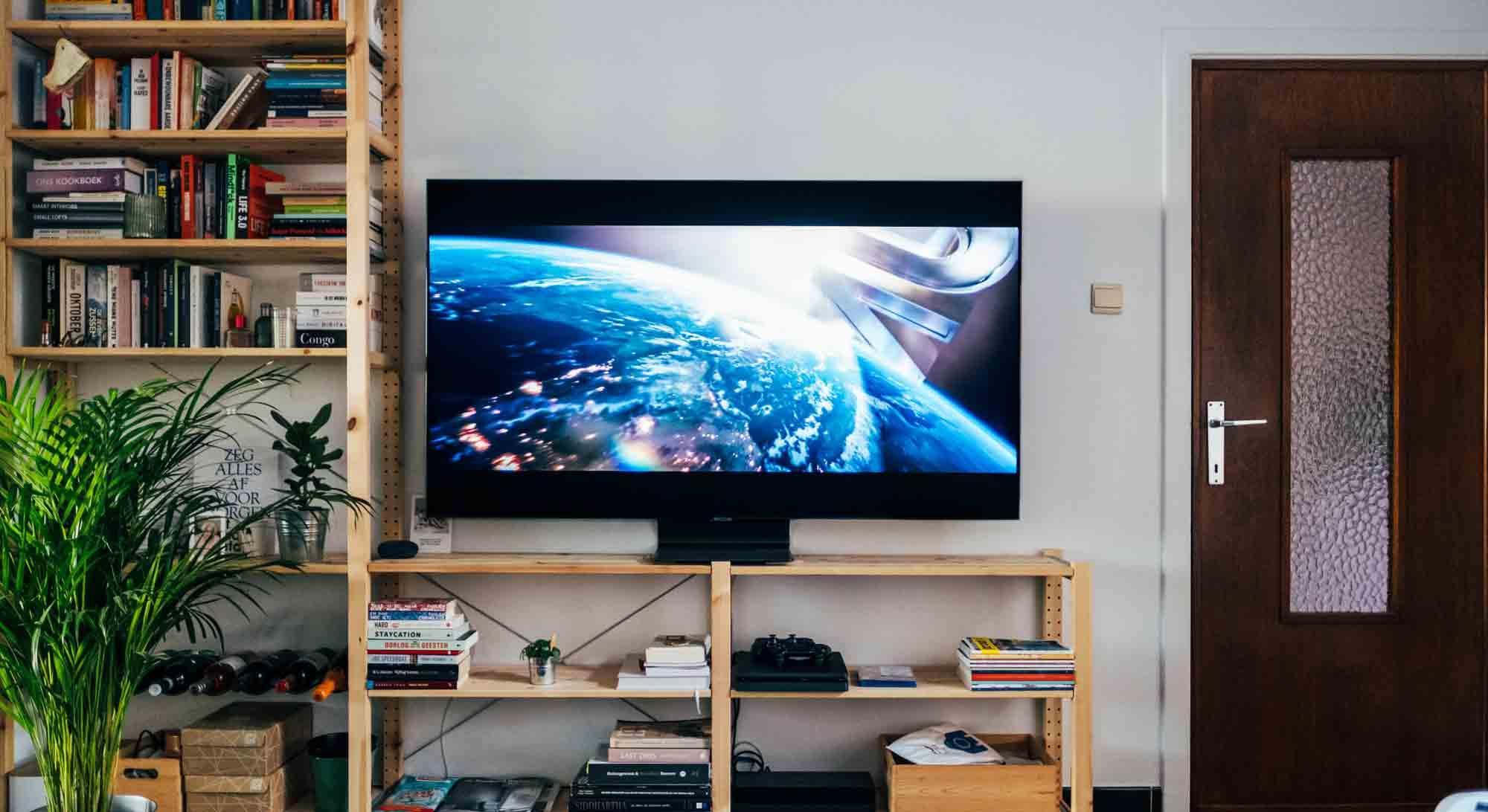 Ainda vale a pena ter TV por assinatura? - SKY TV