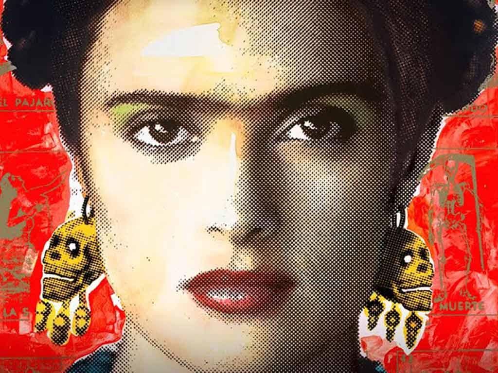 Salma Hayek | Conheça os melhores trabalhos da atriz - SKY TV
