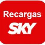 recargas sky