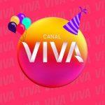 Canal Viva é o mais assistido da TV por assinatura - SKY TV