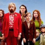 Melhores filmes para o mês dos pais - SKY TV